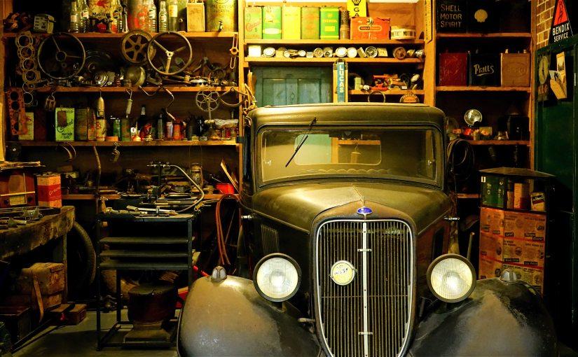 10 Rekomendasi Tempat Servis Mobil Paling Oke diJakarta