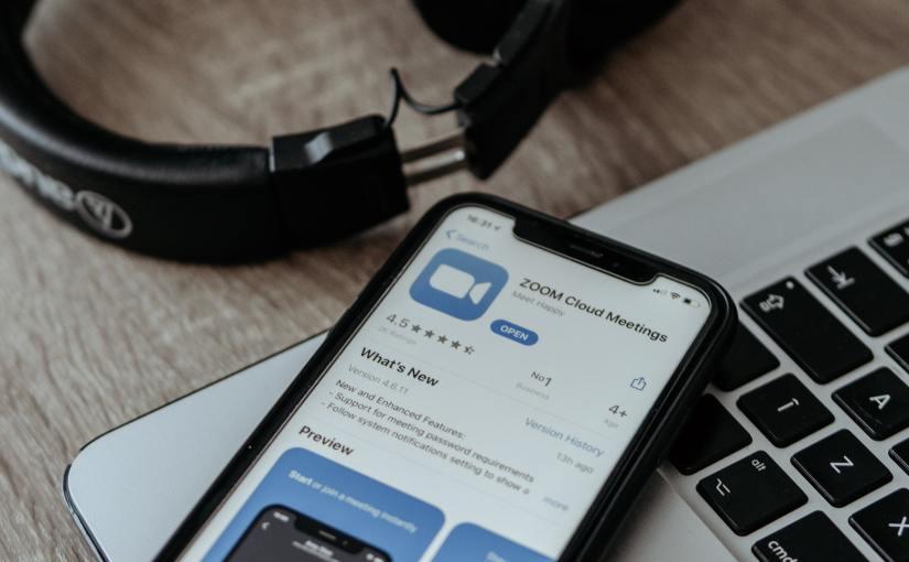Tips Agar Tetap Aman Menggunakan AplikasiZoom