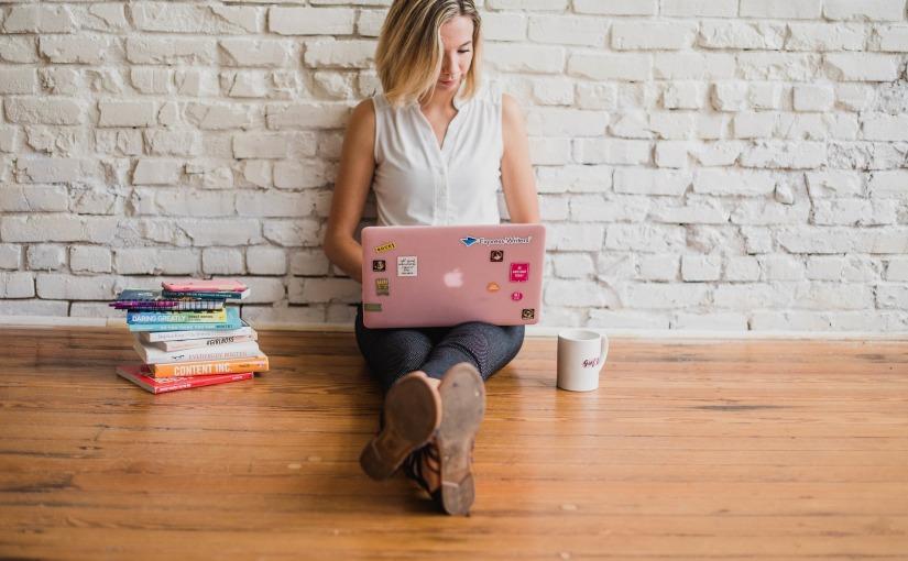 5 Alasan Kenapa Milenial Harus Punya PersonalBlog